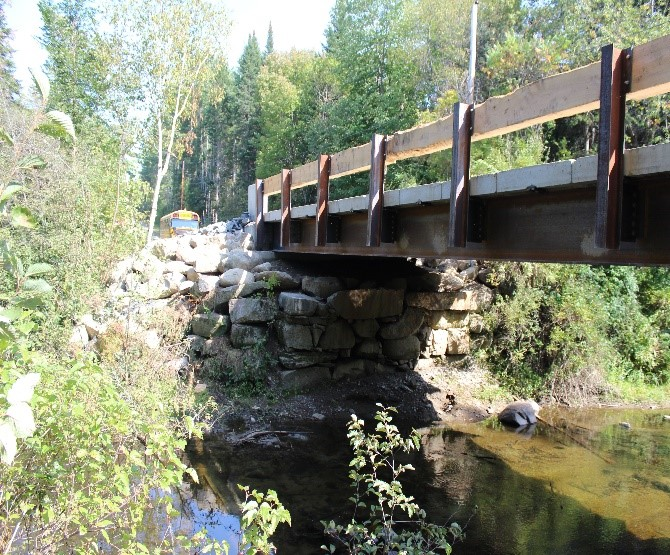 Count on our team for bridge engineering services in Skowhegan, ME, and throughout Maine